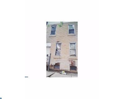 Philadelphia Single Family Home ACTIVE: 2813 C Street