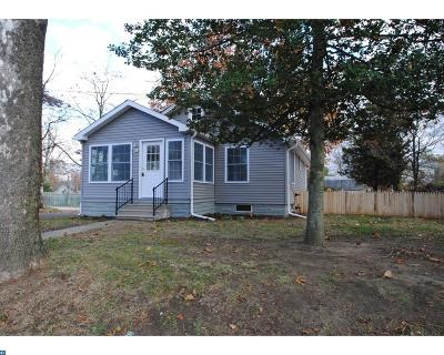 Single Family Home ACTIVE: 18 Central Avenue