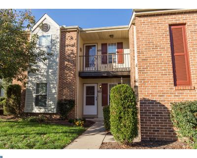 Phoenixville Condo/Townhouse ACTIVE: 308 Westridge Circle
