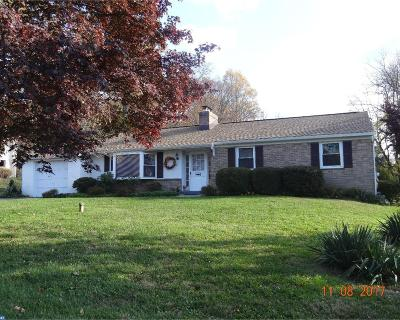 West Chester PA Single Family Home ACTIVE: $330,000