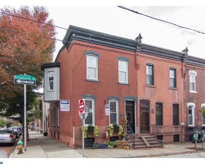 Condo/Townhouse ACTIVE: 850 Ringgold Street