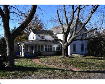 Harleysville Single Family Home ACTIVE: 2065 Bustard Road