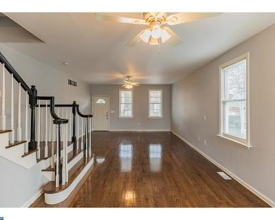 Single Family Home ACTIVE: 836 Columbus Road