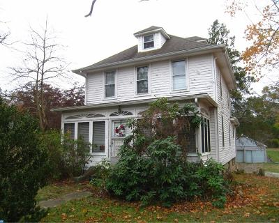 Lindenwold Single Family Home ACTIVE: 2410 S White Horse Pike