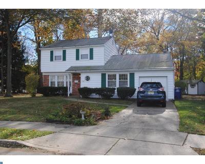 Burlington Single Family Home ACTIVE: 3 Sycamore Court