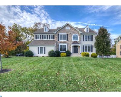 PA-Delaware County Single Family Home ACTIVE: 9 Strathmore Court