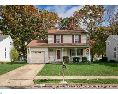 Gloucester Twp, Sicklerville Single Family Home ACTIVE: 15 Randolph Lane