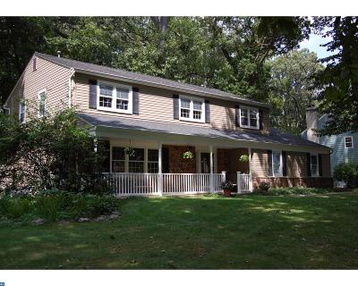 West Chester Single Family Home ACTIVE: 1397 Greenhill Road