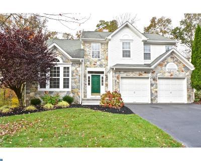 Princeton Single Family Home ACTIVE: 125 York Drive
