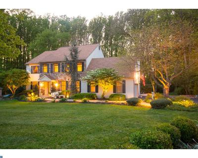West Chester Single Family Home ACTIVE: 223 Cheshire Circle