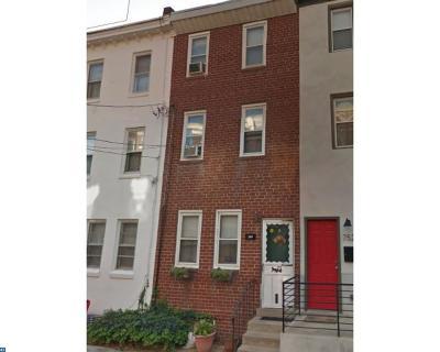 Philadelphia Condo/Townhouse ACTIVE: 750 Uber Street