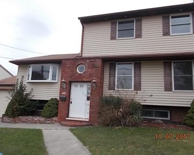 Bellmawr Single Family Home ACTIVE: 336 Peach Road