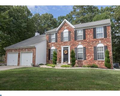 Single Family Home ACTIVE: 1712 Snowberry Drive