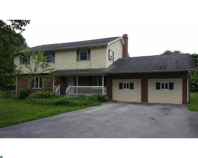DE-Kent County Single Family Home ACTIVE: 916 Irish Hill Road