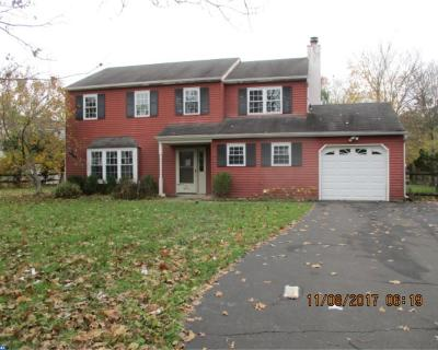 Langhorne Single Family Home ACTIVE: 16 Exeter Court