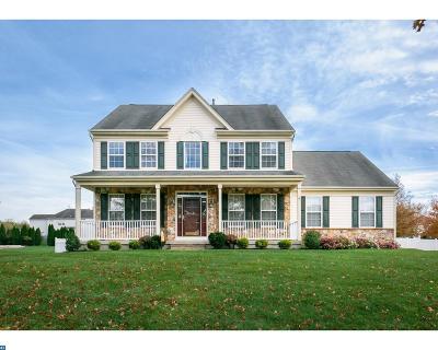 Lumberton Single Family Home ACTIVE: 9 Cottonwood Drive