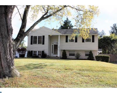 Hatboro Single Family Home ACTIVE: 607 Brumar Drive