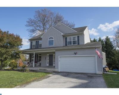 Swarthmore Single Family Home ACTIVE: 758 Scenic Drive