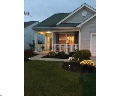 Swedesboro Single Family Home ACTIVE: 127 Somerfield Road