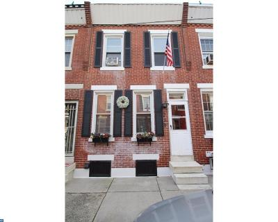 Condo/Townhouse ACTIVE: 338 Durfor Street