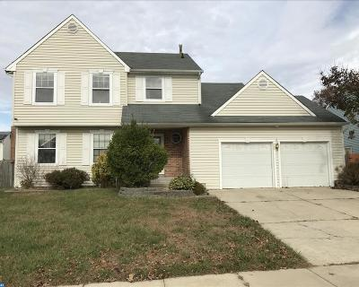 Gloucester Twp, Sicklerville Single Family Home ACTIVE: 20 Country Hollow Circle