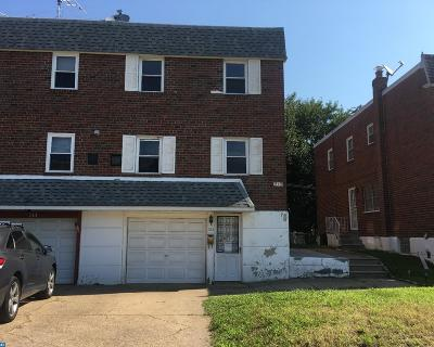 Philadelphia PA Single Family Home ACTIVE: $179,900