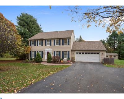 West Chester Single Family Home ACTIVE: 312 Addison Place