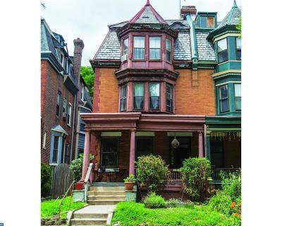 Philadelphia Multi Family Home ACTIVE: 4517 Chester Avenue