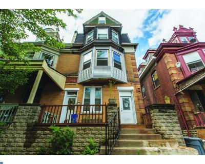 Philadelphia Multi Family Home ACTIVE: 4705 Chester Avenue