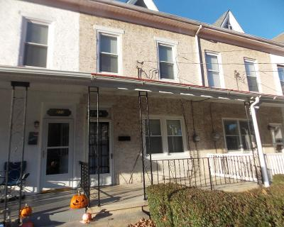 Downingtown Condo/Townhouse ACTIVE: 209 Church Street