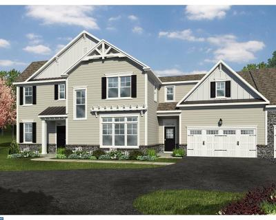 Royersford PA Condo/Townhouse ACTIVE: $452,305