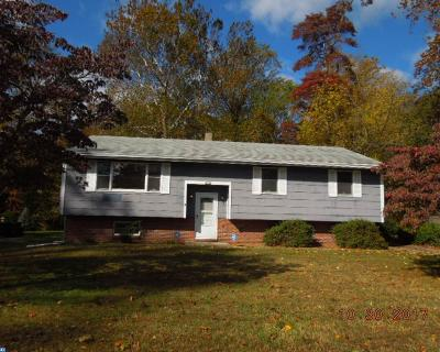 Lindenwold Single Family Home ACTIVE: 210 State Avenue