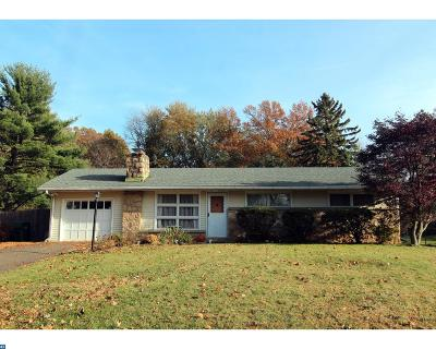 Lansdale Single Family Home ACTIVE: 16 Lantern Lane