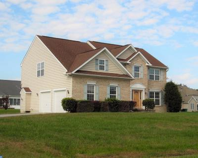 Camden Wyoming Single Family Home ACTIVE: 207 Putter Way
