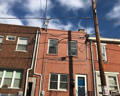 Phila (South) Condo/Townhouse ACTIVE: 535 Wilder Street