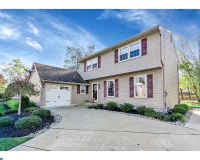 Turnersville Single Family Home ACTIVE: 126 Hurffville Road