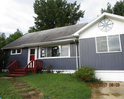 Bellmawr Single Family Home ACTIVE: 112 S Lowell Avenue