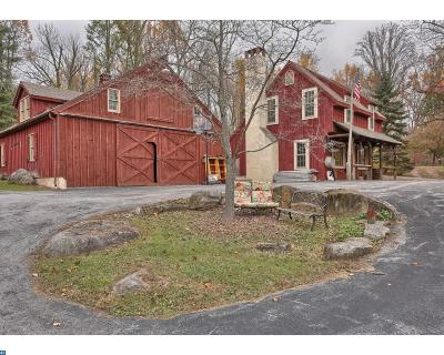Single Family Home ACTIVE: 2995 Creek Road