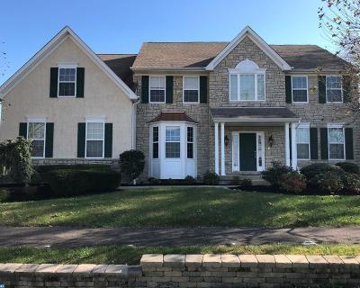 PA-Bucks County Single Family Home ACTIVE: 248 Pennland Farm Drive