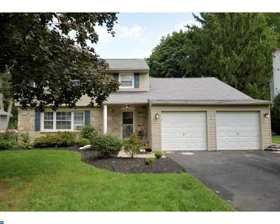 Hatboro Single Family Home ACTIVE: 236 Beatrice Avenue