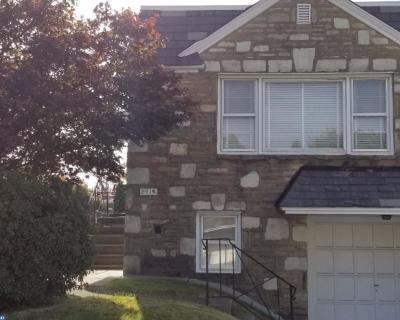Single Family Home ACTIVE: 2914 Walnut Hill Street
