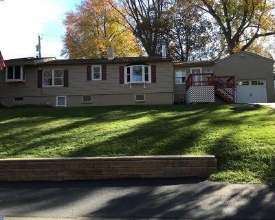 Bensalem Single Family Home ACTIVE: 4567 Belmont Avenue