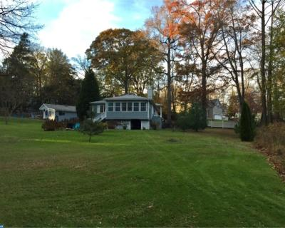 Langhorne Single Family Home ACTIVE: 1640 Fairview Avenue