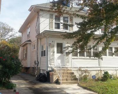 Lansdowne Single Family Home ACTIVE: 115 Melrose Avenue