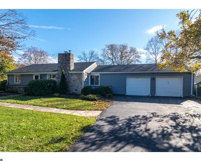 PA-Bucks County Single Family Home ACTIVE: 280 Hilltop Road