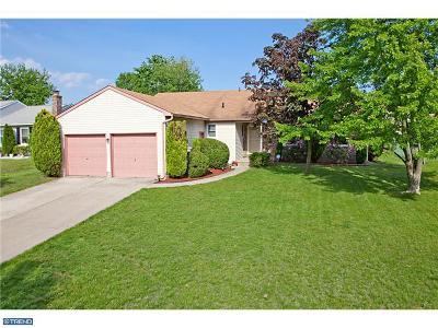 Marlton Single Family Home ACTIVE: 28 Greenbrook Drive