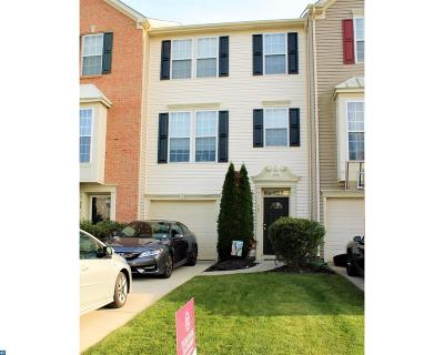 Gloucester Twp, Sicklerville Condo/Townhouse ACTIVE: 72 Colts Neck Drive