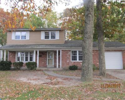 Turnersville Single Family Home ACTIVE: 817 Jamestown Road