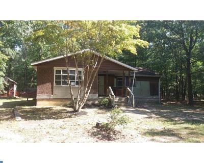 Monroe Twp Single Family Home ACTIVE: 346 Broadlane Road