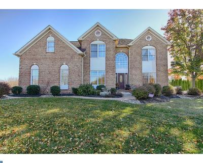 Churchville Single Family Home ACTIVE: 17 Radcliffe Drive